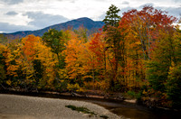 Fall Colors of New Hampshire